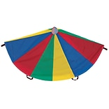 Parachute, 6 Diameter with 8 Handles
