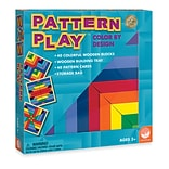 Critical Thinking Games; Pattern Play