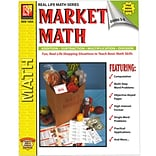Real World Math, Remedia Market Math Book