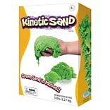 Relevant Play Kinetic Sand - Green (WAB150703)