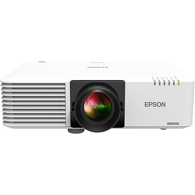 Epson PowerLite L400U Business (V11H907020) LCD Projector, White