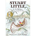 Harper Collins Stuart Little 6th Anniversary Edition Book