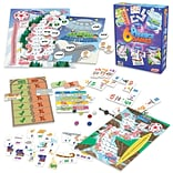 Junior Learning 6 Phonics Games (JRL401)