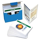 Earth Science Vocabulary Builder Flash Card Set , 201/pack (NP-446018)