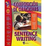 Composicion De Oraciones / Sentence Writing