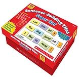 Scholastic Sentence Building Tiles Super Set