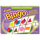 Trend® ESL & ELL Resources, Bingo Games, Colors