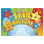 Trend Im a Star Student Recognition Awards, 30 CT (T-81019)