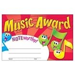 Trend Music Award Recognition Awards, 30 CT (T-81027)