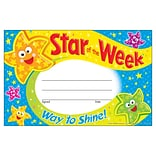 Trend Star of the Week—Way to Shine! Recognition Awards, 30 CT (T-81041)