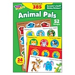 TREND® Animal Pals Stinky Stickers® Variety Pack, 385 Count (T-83915)