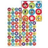 Eureka® Mini Sticker, Mickey Mouse Clubhouse® Gears, 704/pack