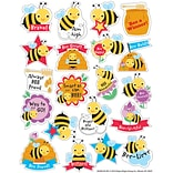 Eureka® Scented Sticker, Honey, 80/Pack