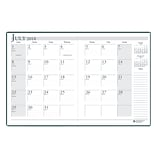 House of Doolittle Academic Monthly Planner, 14 Months (HOD26104)