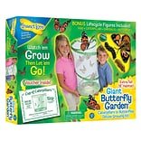 Insect Lore Giant Butterfly Garden Deluxe Growing Kit (ILP01070)