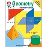 Geometry Reproducibles