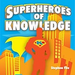 Melody House Superheroes of Knowledge CD (MH-D75)