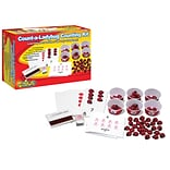 Primary Concepts™ Count-a-Ladybug Counting Kit, 75 Piece