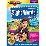Rock N Learn® Sight Words Dvd, Level 1