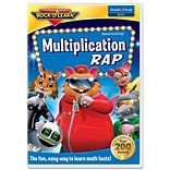 Rock N Learn® DVD Programs, Multiplication Rap