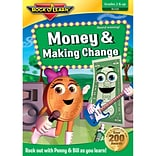 Rock N Learn® DVD Programs, Money & Making Change