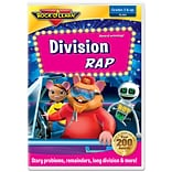 Rock N Learn® DVD Programs, Division Rap