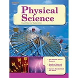 High School Science Student Edition Grades 9 - Up, Physical Science