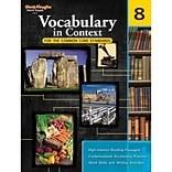 Vocabulary in Context for the Common Core™ Standards Grade 8