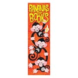 Trend® Bookmarks, Bananas for Books