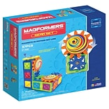 Magformers Magnets in Motion Plastic Gear Set, 37 pieces (MGF63203)