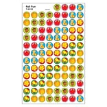Trend Fall Fun superSpots Stickers, 800 CT (T-46153)