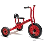 Winther Viking Tricycle, Red, Ages 4-8 Years (WIN452)