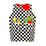 Dexter Educational Play® Chef Costume (DEX105)