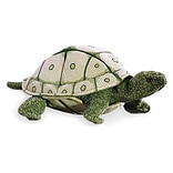 Folkmanis® Hand Puppets, Tortoise