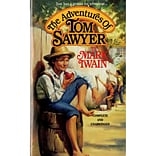 Ingram Book and Distributor® The Adventures Of Tom Sawyer Book
