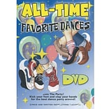 Kimbo Dance & Fitness DVDs, All Time Favorite Dances