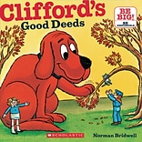 Classic Childrens Books, Cliffords Good Deeds, Paperback