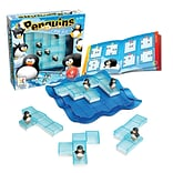 SmartGames Penguins on Ice Puzzle Game (SG-155)
