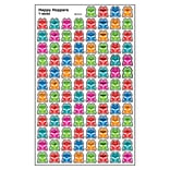 Teacher Created Resource Marquee Stars Stickers, 120ct per pike, bundle of 6 packs (TCR5480)