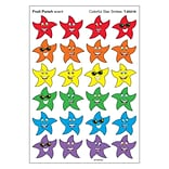 Trend Colorful Star Smiles/Fruit Punch Stinky Stickers, 96 ct. (T-83216)