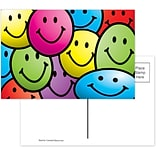 Smiley Faces Postcards