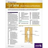 AMA ERC-CPT 2019 Physical Medicine and Rehabilitation