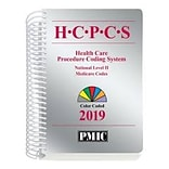 AMA HCPCS 2019 spiralbound