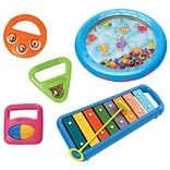 Hohner Instruments, Toddler Music Band