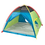 Pacific Play Tents Super Duper 4 Kid Play Tent, 46 Tall (PPT40205)