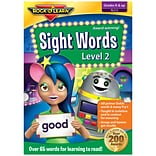 Sight Words DVD, Vol. 2