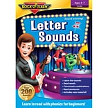 Rock N Learn® Letter Sounds DVD