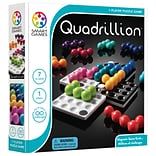 SmartGames Quadrillion Puzzle Game (SG-540)