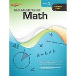 Core Standards for Math, Grade 4