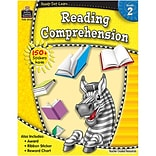 Teacher Created Resources® Ready Set Learn Reading Comprehension Book, Grades 2nd (TCR5938)